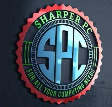 Sharper PC